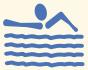 Gîte avec piscine privative