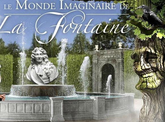 Le Monde Imaginaire de la Fontaine